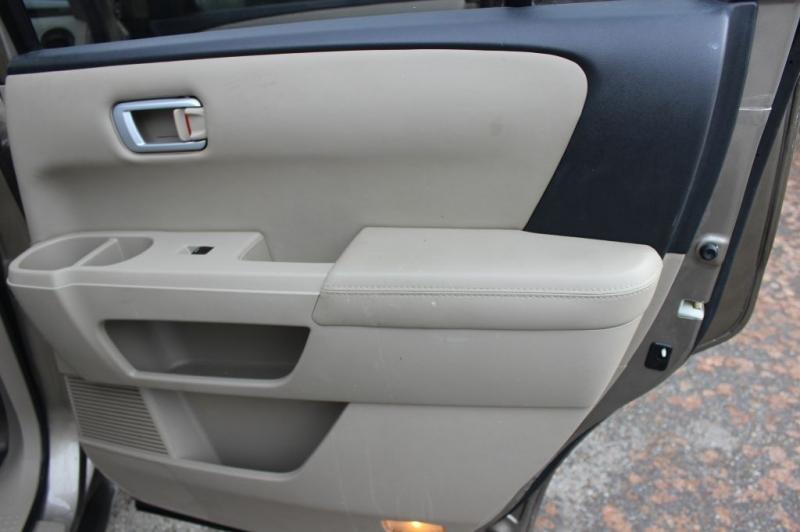 HONDA PILOT 2010 price $10,449