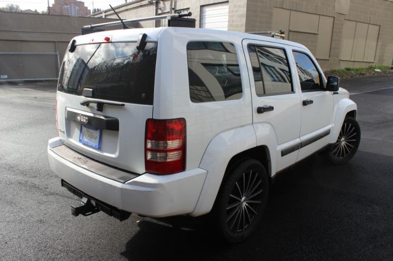 JEEP LIBERTY 2012 price $5,777