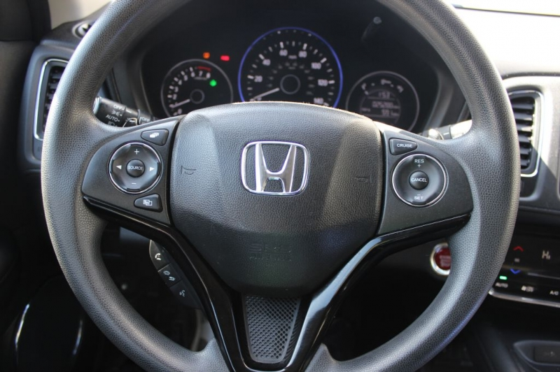HONDA HR-V 2016 price $17,999