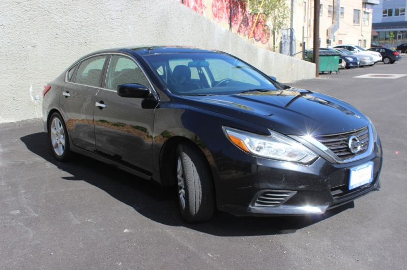 NISSAN ALTIMA 2016 price $10,495