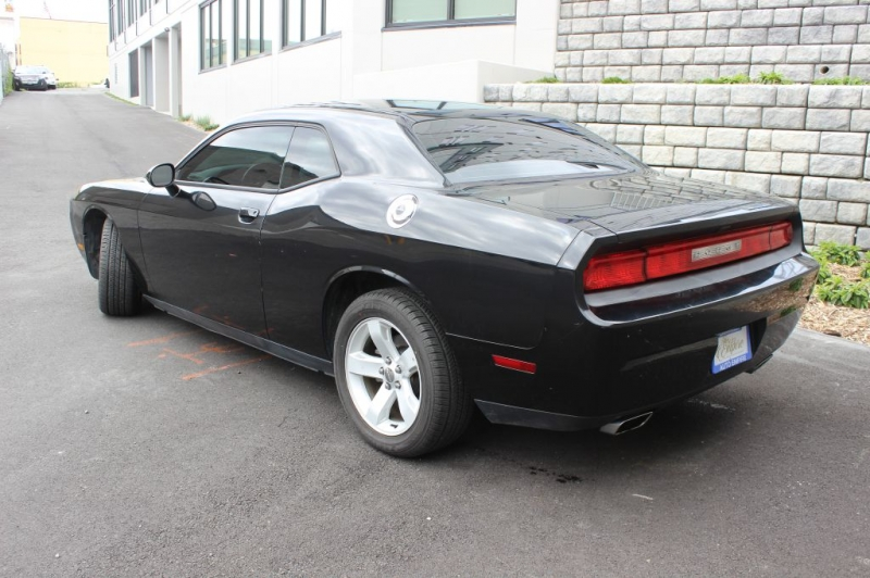 DODGE CHALLENGER 2014 price $15,999