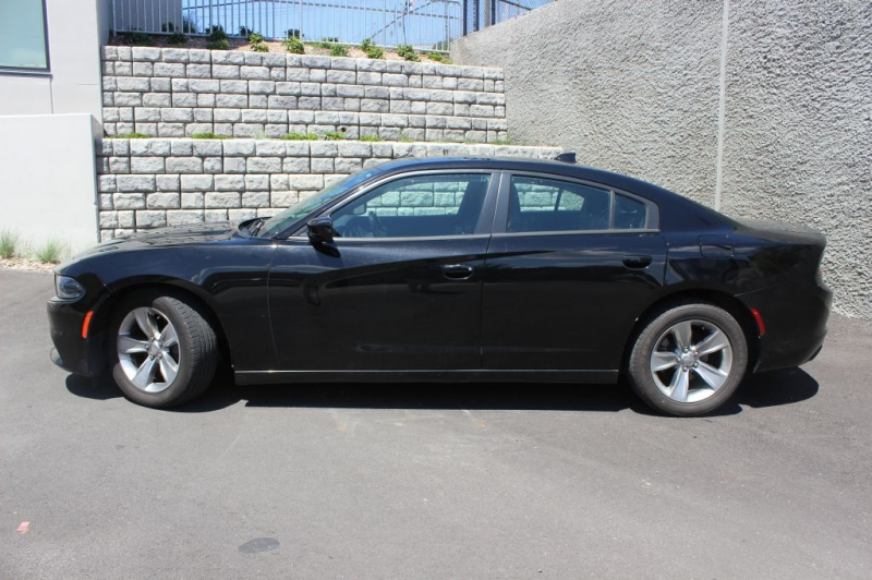 DODGE CHARGER 2015 price $14,971