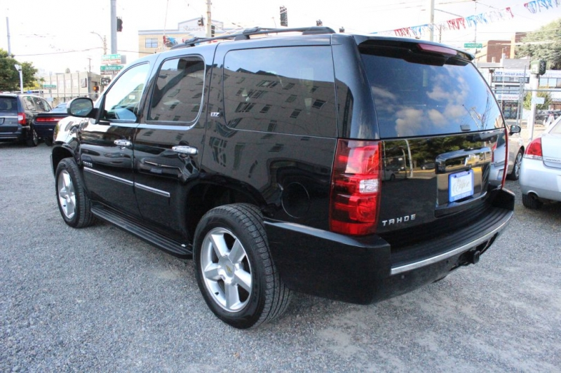 CHEVROLET TAHOE 2011 price $13,999