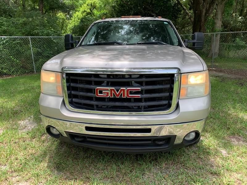 GMC Sierra 3500HD 2008 price $19,995