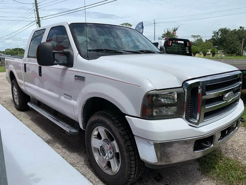 Ford F-250 Super Duty 2006 price $14,995