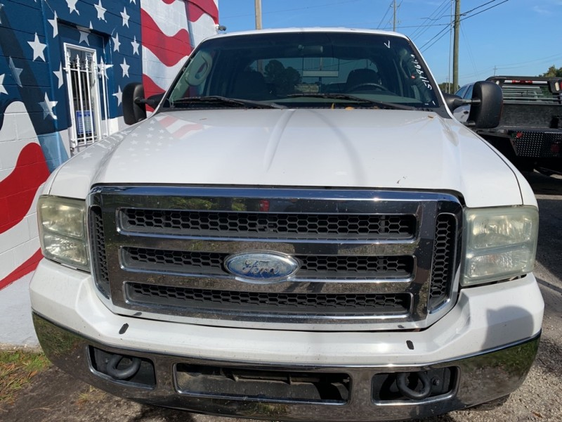 FORD F250 2005 price $13,995