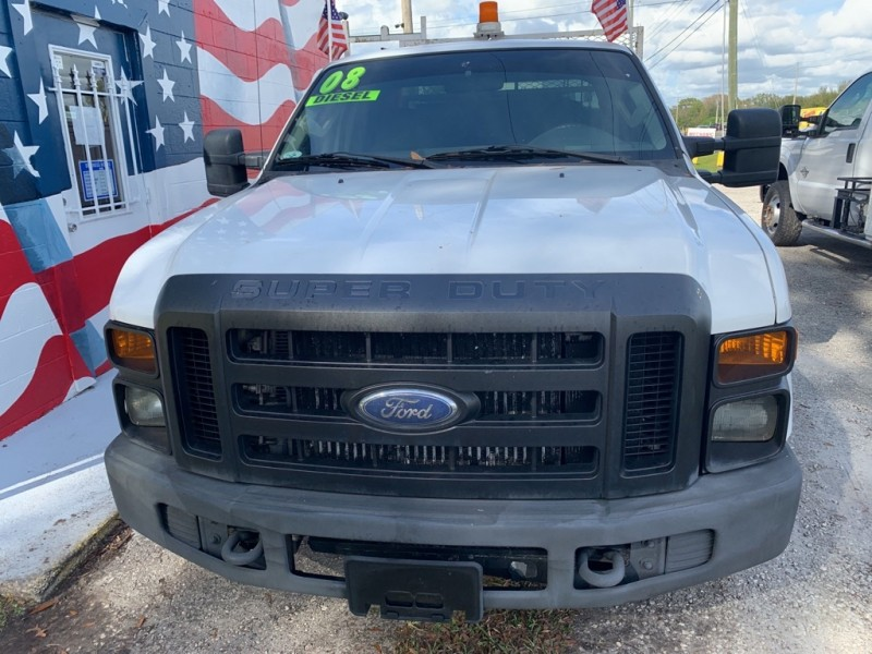 Ford F350 2008 price $13,995