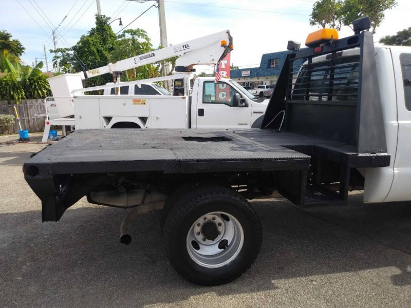 FORD F350 2005 price $11,995