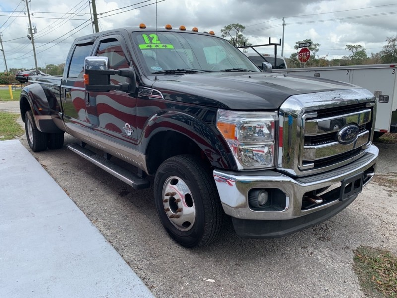 Ford F350 2012 price $25,995