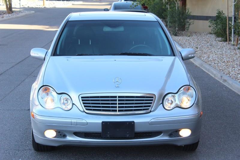 Mercedes-Benz C-Class 2004 price $6,899