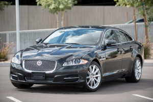 Jaguar XJ 2015