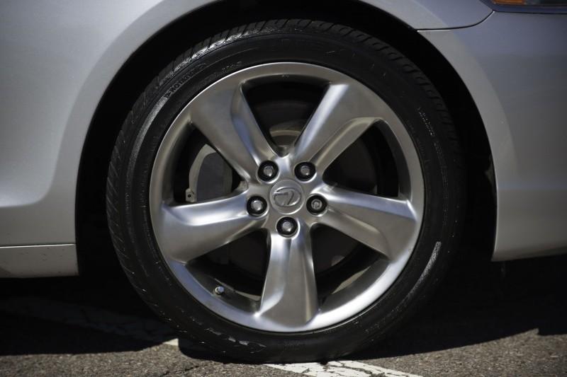 Lexus GS 350 2010 price $15,988