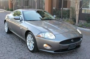 Jaguar XK 2009