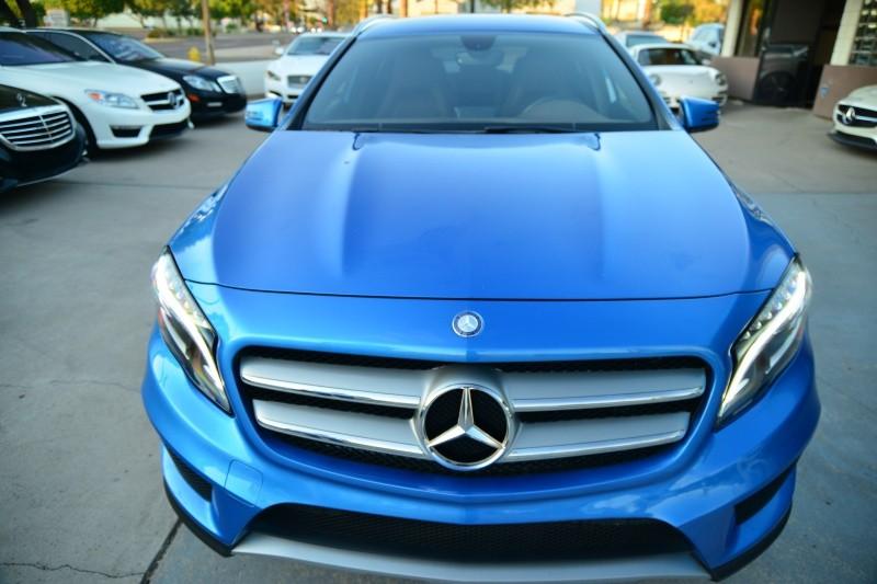 Mercedes-Benz GLA-Class 2015 price $21,888