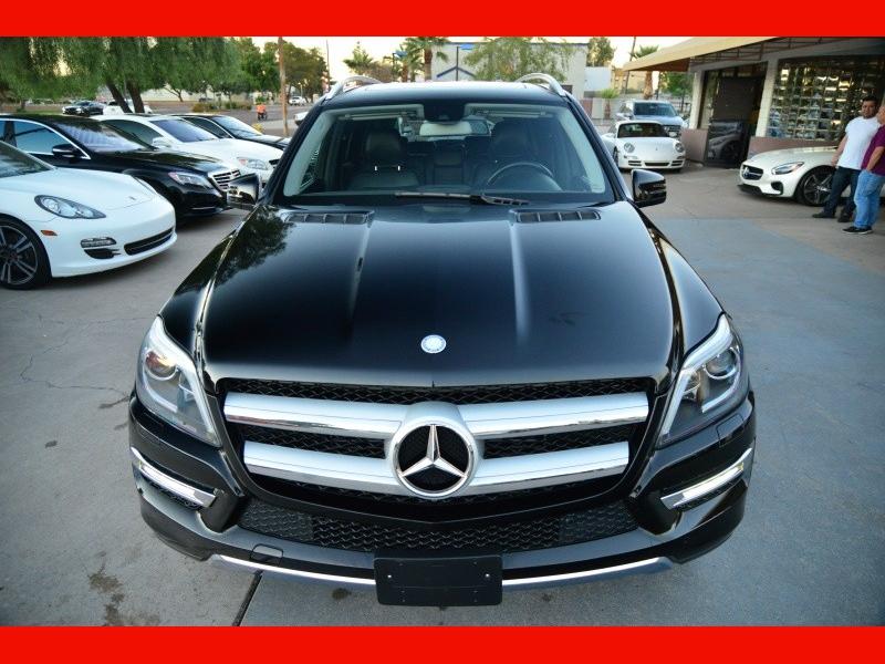 Mercedes-Benz GL-Class 2015 price $37,888