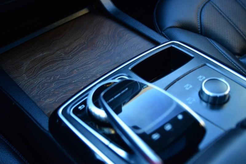 Mercedes-Benz GLE 2016 price $33,555