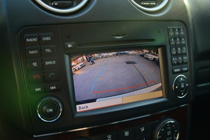 Mercedes-Benz M-Class 2011 price $13,888