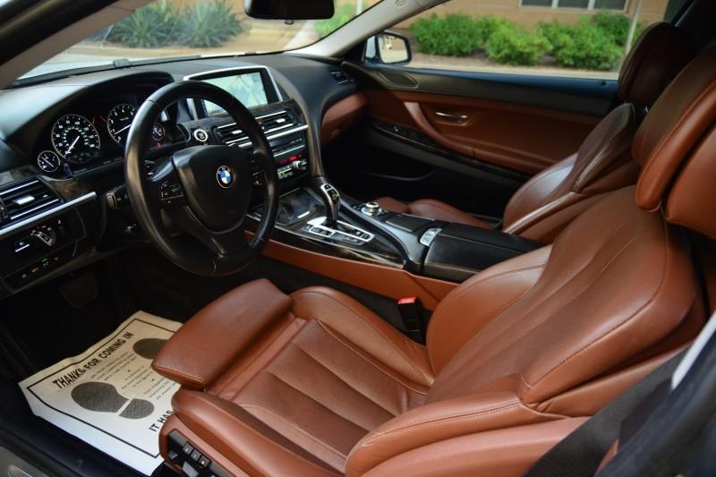 BMW 6-Series 2013 price $24,444