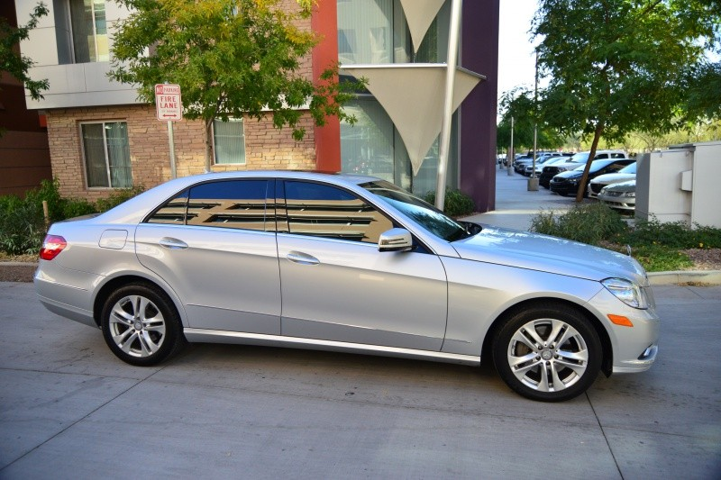 Mercedes-Benz E-Class 2010 price $17,888