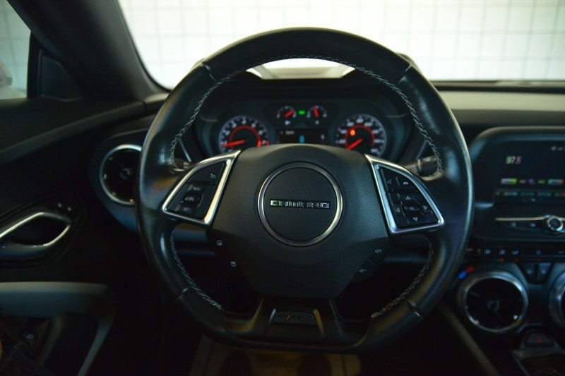 Chevrolet Camaro 2017 price $19,888