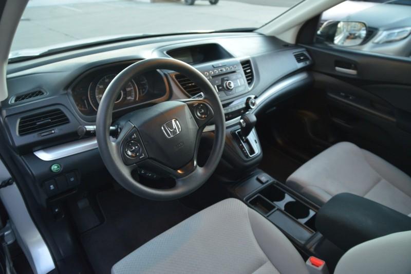 Honda CR-V 2016 price $18,444