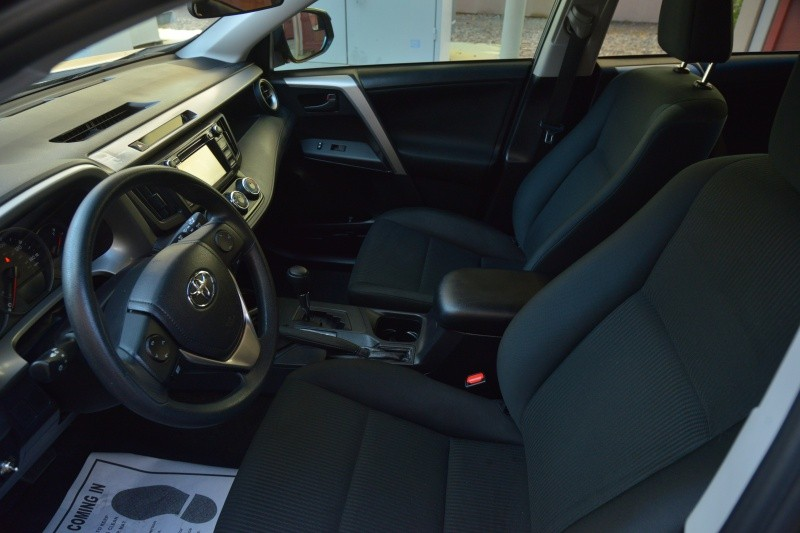 Toyota RAV4 2016 price $17,888