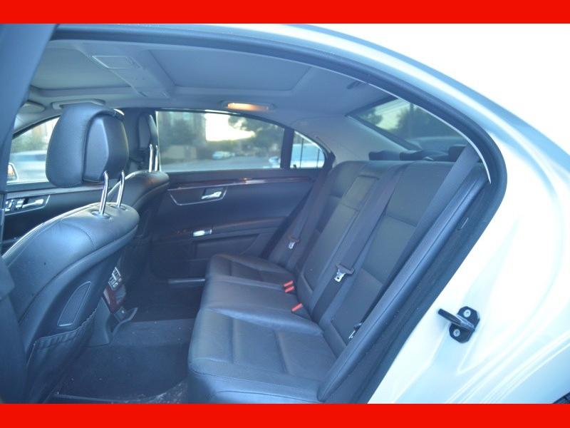 Mercedes-Benz S-Class 2011 price $30,555