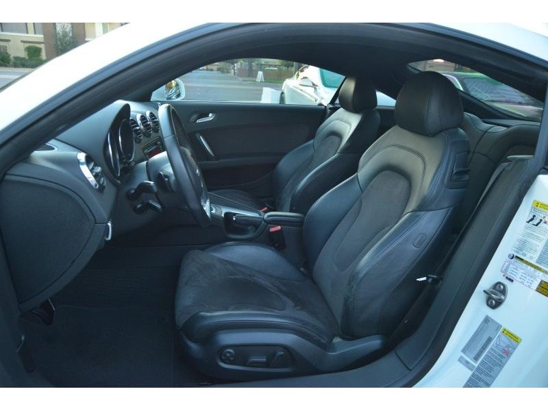 Audi TT 2010 price $9,888