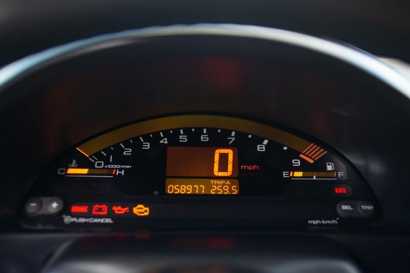 Honda S2000 2000 price $16,555
