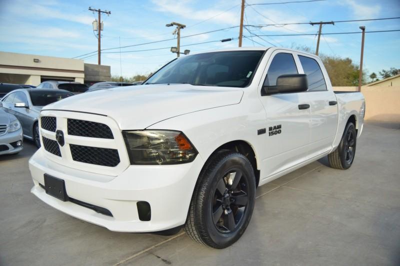 RAM 1500 2015 price $25,888