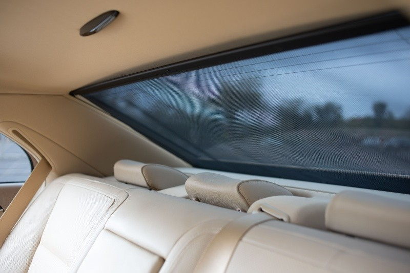 Mercedes-Benz S-Class 2012 price $20,888