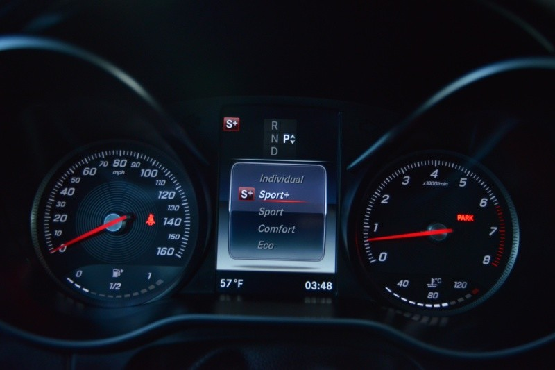 Mercedes-Benz C-Class 2016 price $25,888