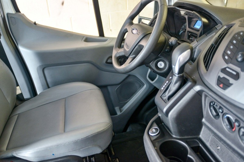 Ford Transit Van 2018 price $22,555