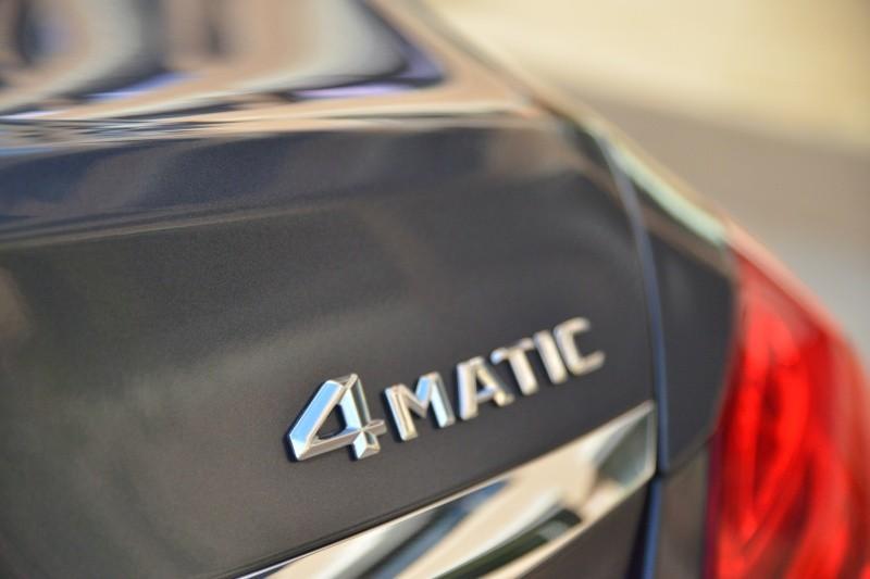 Mercedes-Benz C-Class 2016 price $25,555