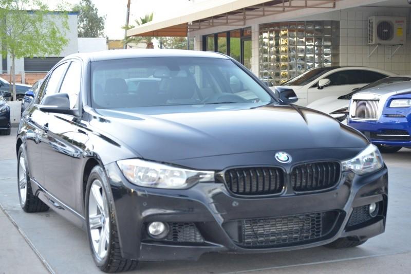 BMW 3-Series 2014 price $15,888