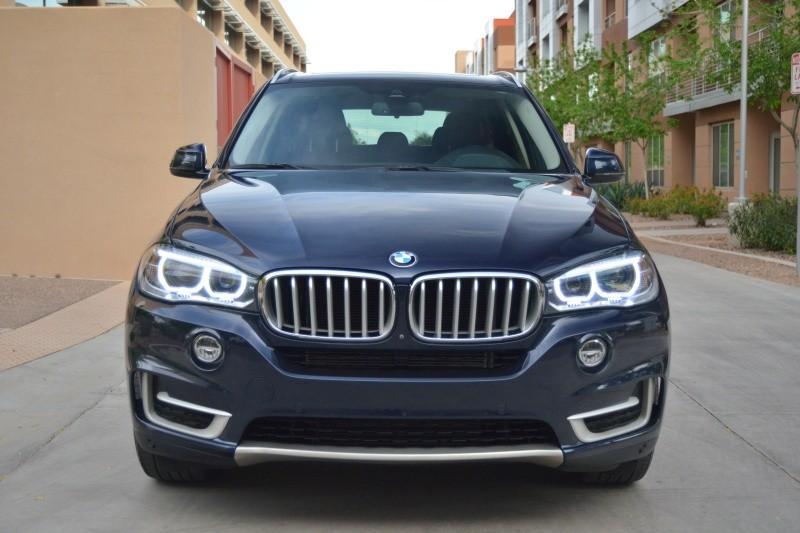 BMW X5 2016 price $35,888