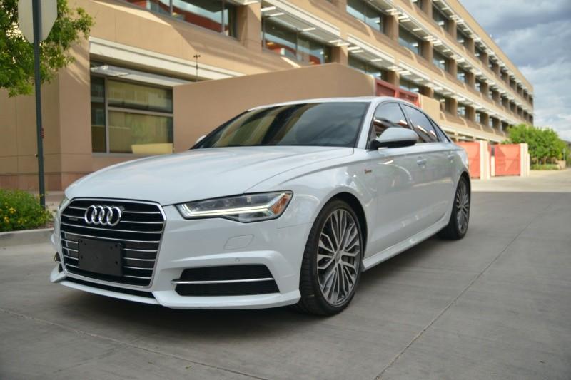 Audi A6 2016 price $37,880