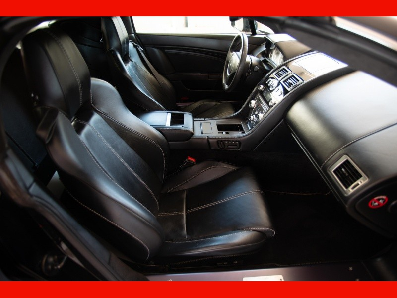Aston Martin Vantage 2009 price $49,888