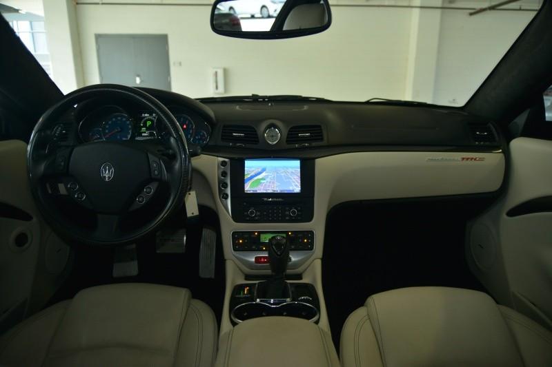 Maserati GranTurismo 2012 price $53,555