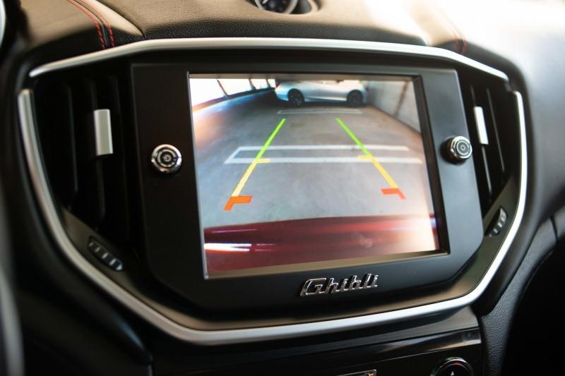 Maserati Ghibli 2015 price $36,888