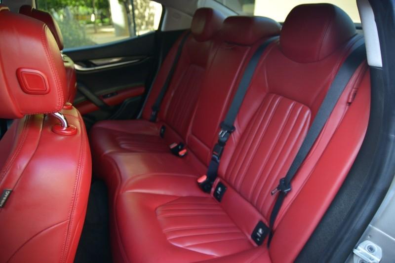 Maserati Ghibli 2015 price $37,888