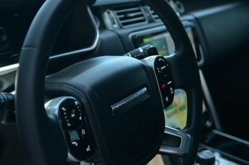 Land Rover Range Rover 2019 price $116,888