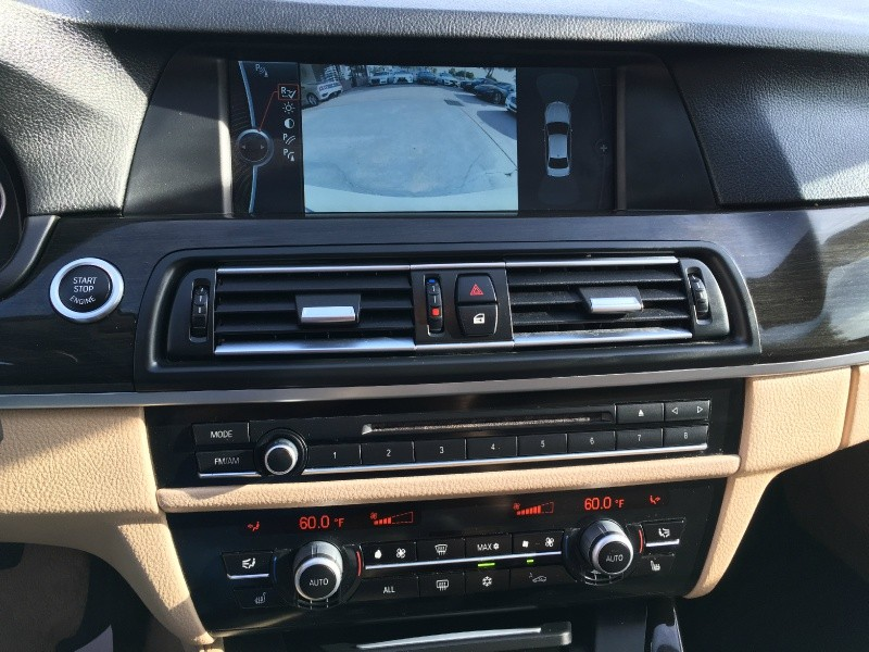 BMW 5-Series 2011 price $15,988