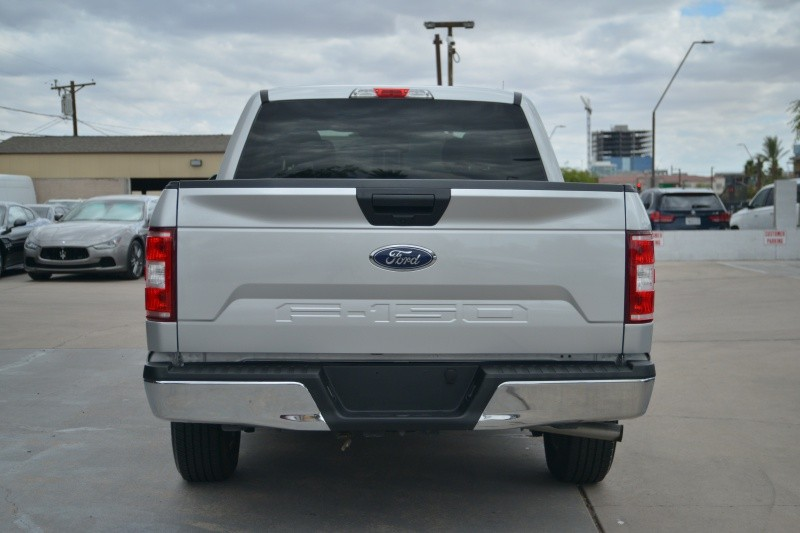 Ford F-150 2018 price $26,888