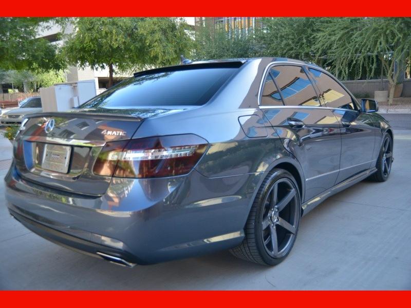 Mercedes-Benz E-Class 2011 price $15,988