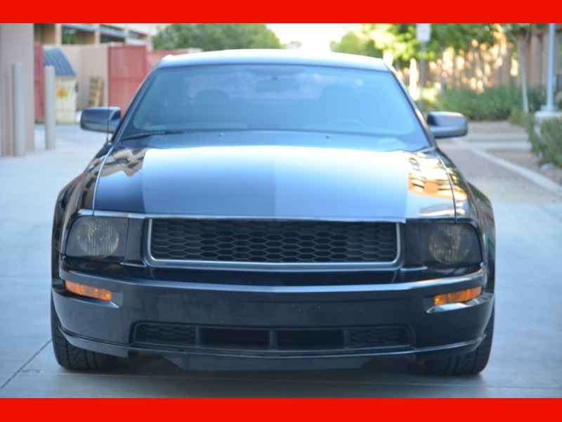 Ford Mustang 2008 price $8,995