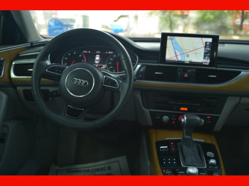 Audi A6 2013 price $12,888
