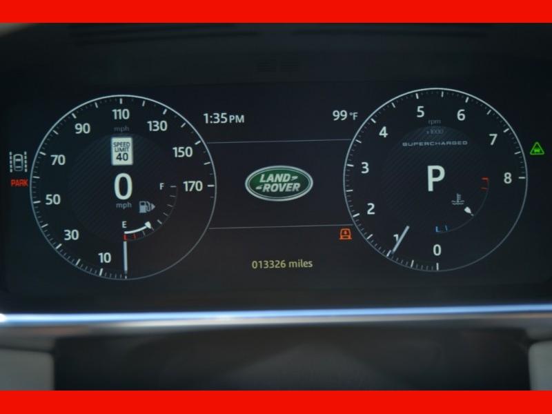 Land Rover Range Rover 2017 price $88,500