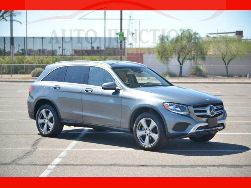 Mercedes-Benz GLC 2016 price $28,888