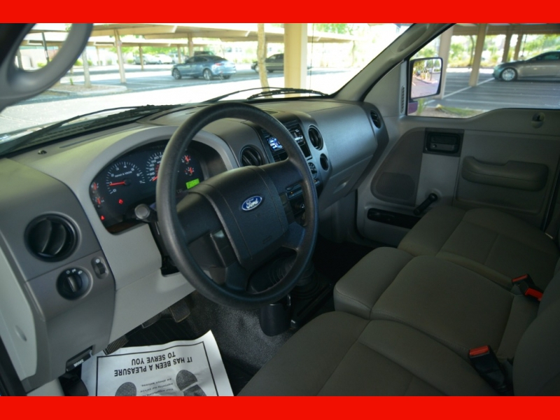 Ford F-150 2007 price $6,988